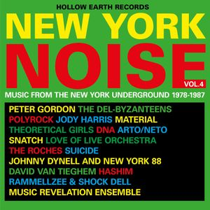 New York Noise Volume Four