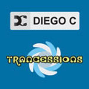 Diego C pres. Trancessions 032 (Silent Edge Guestmix)