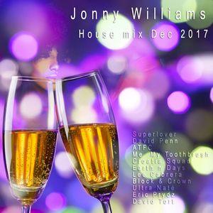 Vocal House Jackin' Funk December 2017 Mix