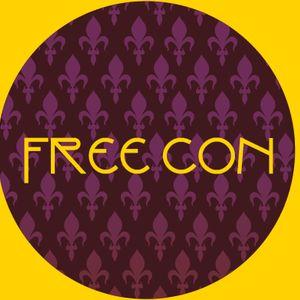 Free Con - Red Sea Dance Radio Mix #19 (6.28.2012)