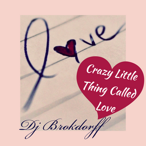 Crazy Little Thing Called Love - 02