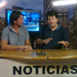 2014-07-11│Columna de Claudio De Luca │Reconocimiento al canal de aire de Baigorria