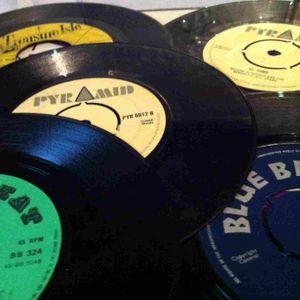 KFMP Listen Again: Studio 45 06.04.2012
