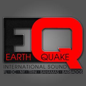 EARTHQUAKE INT'L. SOUND - SOCA MEH SAY 2012 [AJ LIVE]