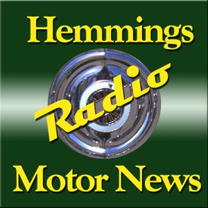 Hemmings Radio Episode 105