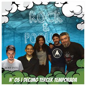 ROCK AND POQUET   Temporada 13   Programa 05   2017 - 04 - 13