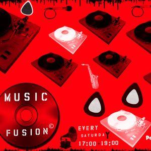 08 – 07 – 2017 - Music Fusion...Τριανταφυλλος Μπλετσας