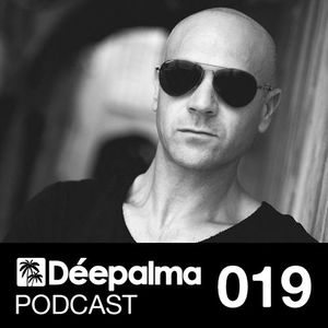 Déepalma Podcast 019 - by ROSARIO GALATI