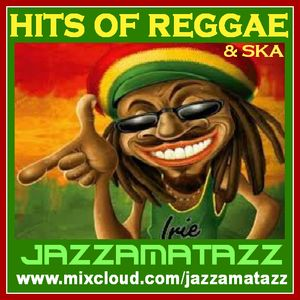 HITS OF REGGAE & SKA = Peter Tosh, U-Roy, The Abyssinians, Pato Banton, Maxi Priest, Bitty McLean