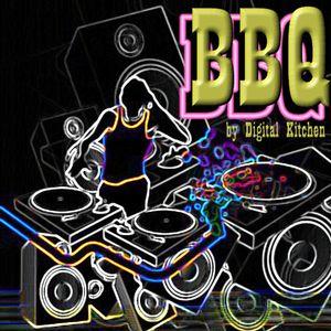 Digital kitchen - BBQ_(Liquid-dnb)