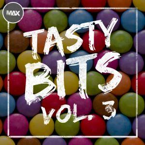 Tasty Bits Vol. 3: Let's Start The Show