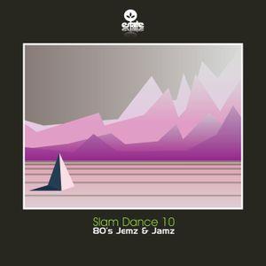 Estate - Slam Dance 10 (80's Jemz & Jamz)