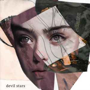 TEXTBEAK - CXB7 RADIO #450 devil stars
