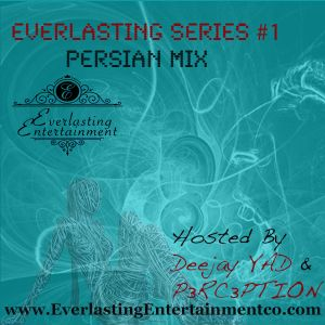 Persian Mix by Everlasting Entertainment