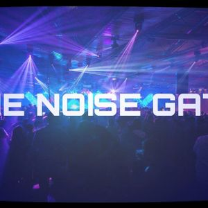 Noisy @ The Noise Gate Fnoob Radio 2016