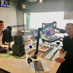 British Ambassador Paul Madden Interview 2021