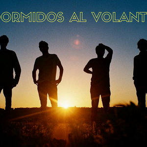 07-07-2017 Una Banda Del Más Allá (Dormidos al Volante)