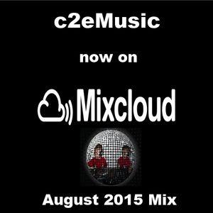 c2eMusic August 2015