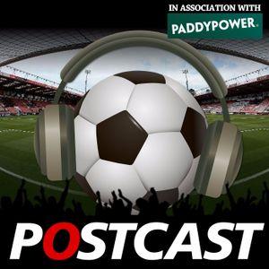 Football Postcast: 21-12-16