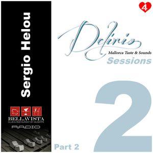 Sergio Helou - Delirio Sessions Part 2
