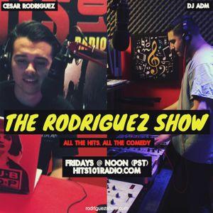 Rodriguez Show 3/18/2016- PCB Empire