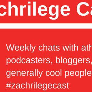Zachrilege Cast #67 — Unbuckling the Bible Belt