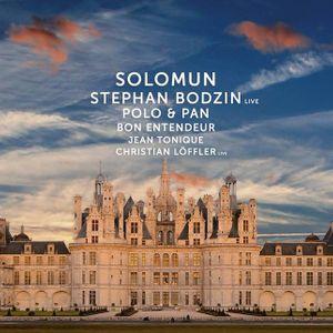 Solomun – Live @ Chambord x Cercle Festival 2019 [France] 12.05.19