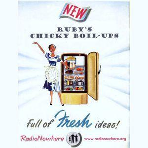 Ruby's Chicky Boil-Ups 25.April.2010