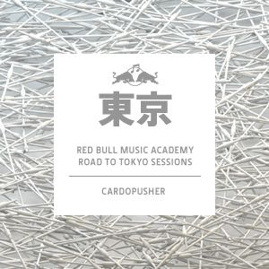 Road To Tokyo Sessions #5: Cardopusher