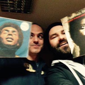 Guest Mix / Fruitman / The Vinyl Destination....