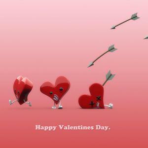 Pav /// SQteam – Valentine's day mix