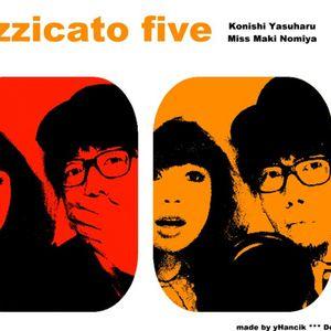 """Pizzicato five live - Roskilde 1998 - """"Service Public"""" Couleur 3"""