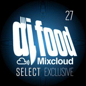 DJ Food - XEN Tour pt.2 10/2000