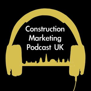 Episode 3 – 10 things Construction Marketers should be measuring on their websites