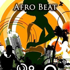 Afrobeat Flavors from Across the Globe - 22 July 2016