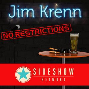 Jim Krenn: No Restrictions #2