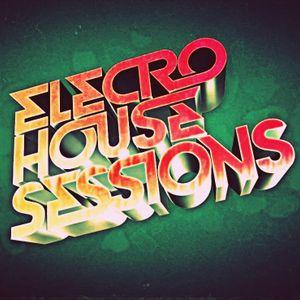 I-LEM @ Electro House Sessions