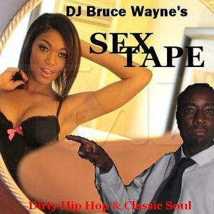 DJ Bruce Wayne's SEX TAPE