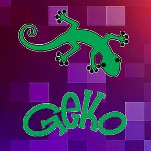 Checchouse dj - Diretta Live @ Geko Club - 08.06.2013