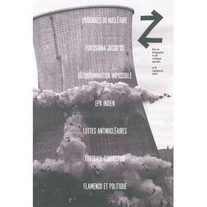 Dimanche 12 mai 2019 - Revue Z + Lutte de Bure - Les soulèvements de la terre