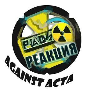 Centrofuga against ACTA with Lyuben Laskin 31.01