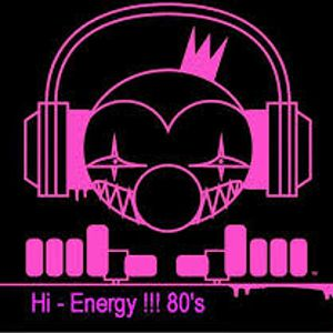 HI ENERGY, MIX_DJ YEYO