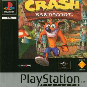 Crash Bandicoot 1 (Full Soundtrack)