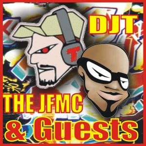Blackburn Side - Easy D & The JFMC SIDE A