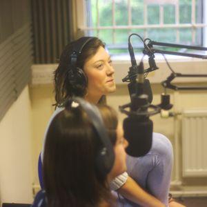 Kaleidoscope talks with Caleidra and Rachel Shapey 28/08/12