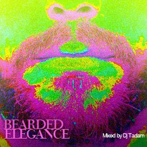 Tadamster - Bearded Elegance