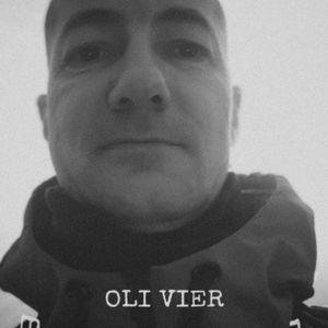 """OLI VIER """"technoid travel"""""""