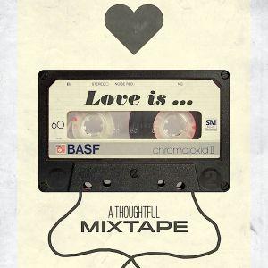 Mixtape - Love To You (Feb 2013)