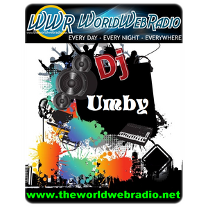 UmbyDJ - Revival_80 puntata del 28-06