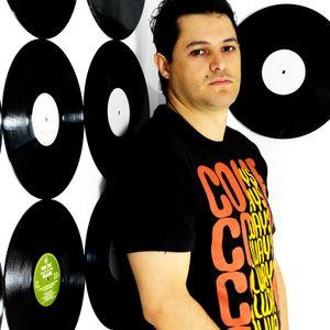 Alex Dias - Live Mix September
